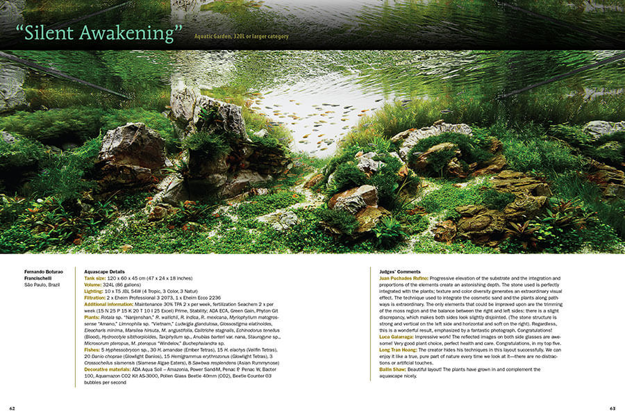 Planted Aquarium Enthusiasts, Welcome to AMAZONAS Magazine ...