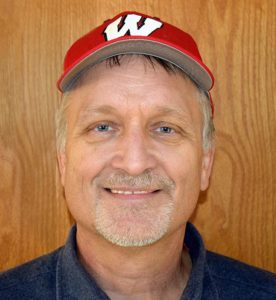 Primary author John Lyons is the Curator of Fishes at the UW Zoological Museum in Madison, Wisconsin.