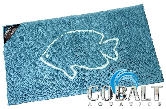 Time for a water change? Cobalt can help!